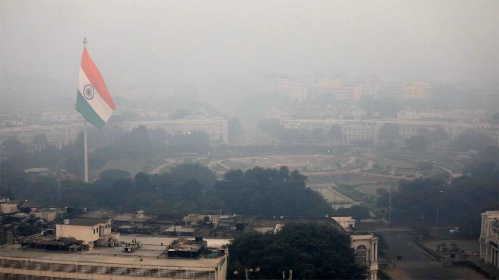 CPCB ने कहा, 'प्रदूषण के खिलाफ शिकायतों पर एजेंसियों की कार्रवाई नाकाफी'