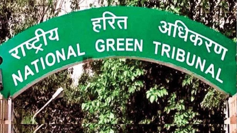 एनजीटी ने जल बोर्ड को दिया आदेश, 31 मई तक पूरा करेंगे इंद्रपुरी में सीवेज का काम