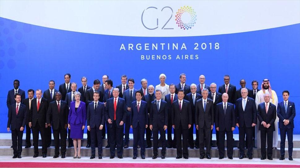 जी 20 : UN के आतंकरोधी ढांचे को मजबूत बनाने के लिए काम करने की जरूरत: पीएम मोदी