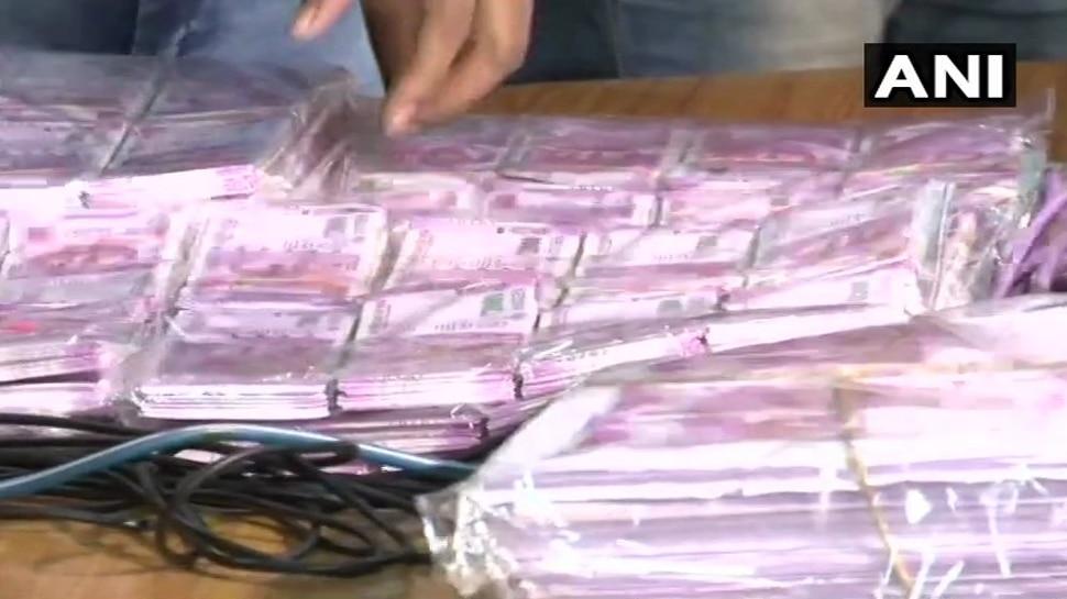 रायपुरः 5 करोड़ के नकली नोट के साथ पति-पत्नी गिरफ्तार, बोले- दिल्ली के दोस्त से मिला Idea