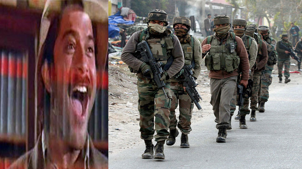 सेना को जल्द मिलेगी 'Mr. India' जैसी ताकत, अदृश्य होकर दुश्मनों का करेगी सफाया