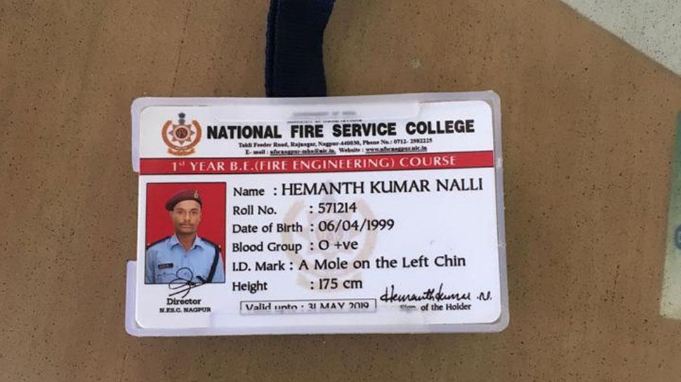 मौत से पहले पिता को भेजे थे WhatsApp मैसेज, फिर ट्रेन से कट गया कॉलेज स्टूडेंट