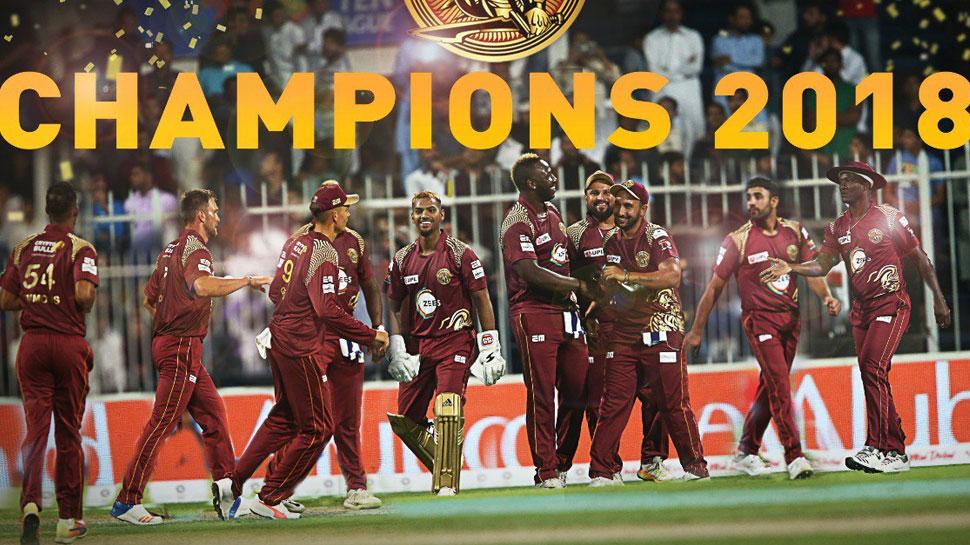 T10 Cricket League: ZEE5 प्रायोजित नॉर्दर्न वारियर्स ने जीती टी10 लीग, पख्तूंस को 22 रन से हराया