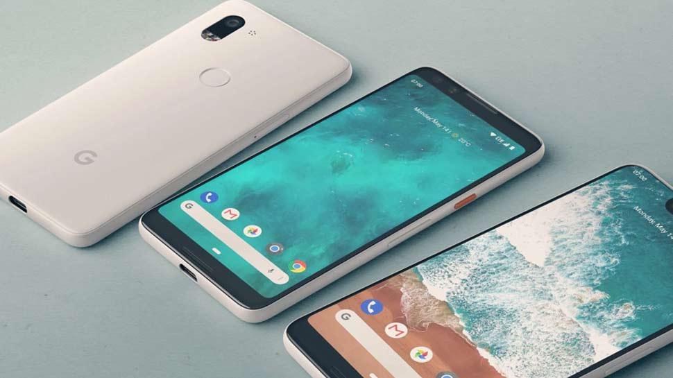 'पिक्सल 3' स्मार्टफोन के लिए गूगल भारत में लाया ई-सिम