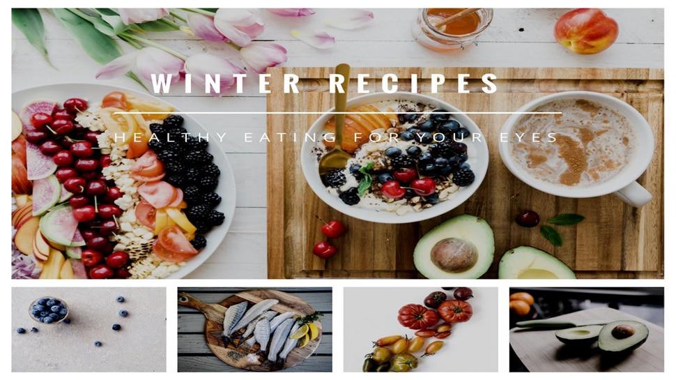 अपनी सर्दियों की शुरुआत करें इन विंटर स्पेशल रेसिपीज से, ये बनाएंगी आपको हेल्दी...
