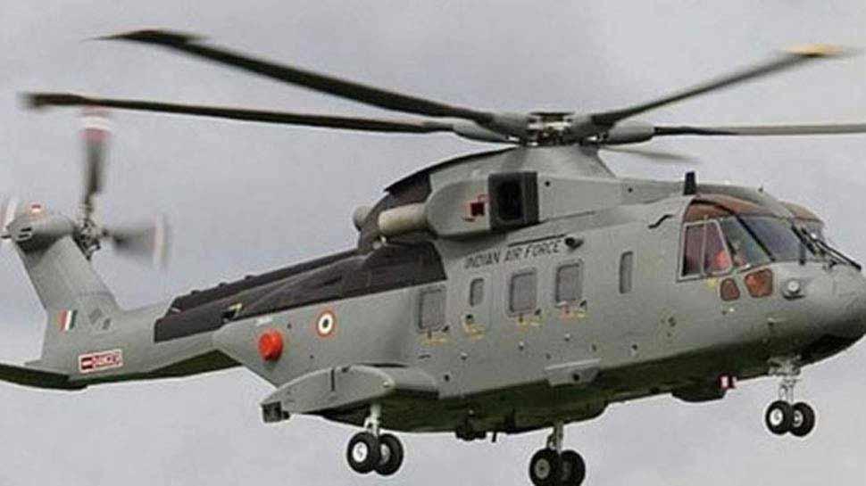 VVIP हेलीकॉप्टर मामला: कोर्ट ने बिचौलिए मिशेल को 5 दिनों के लिए CBI कस्टडी में भेजा