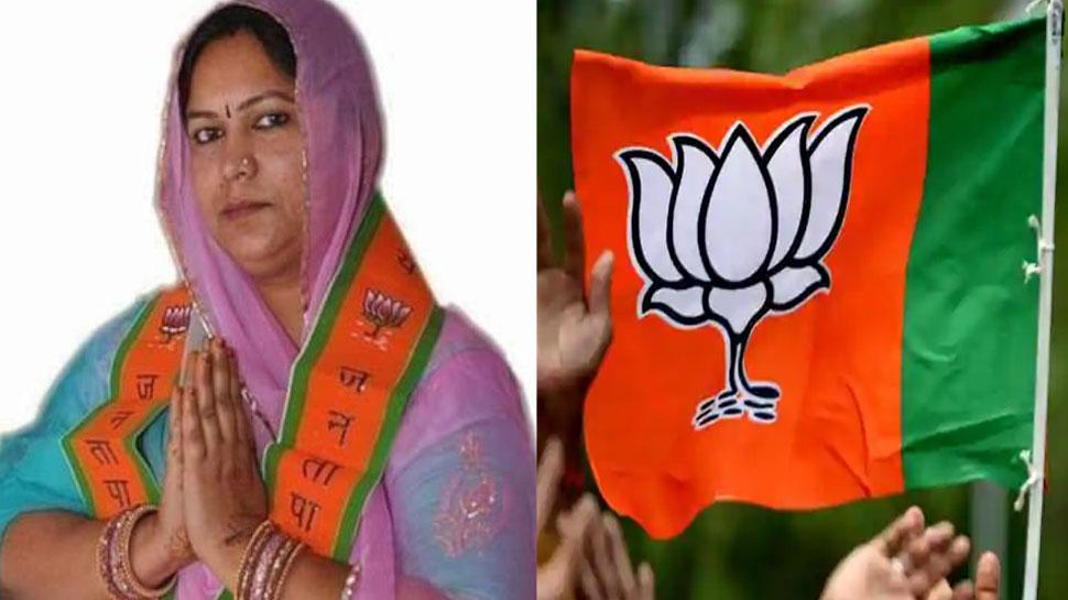 राजस्थान: बाल-विवाह के बयान पर मुश्किल में BJP नेता, सच निकला तो होगी कार्रवाई