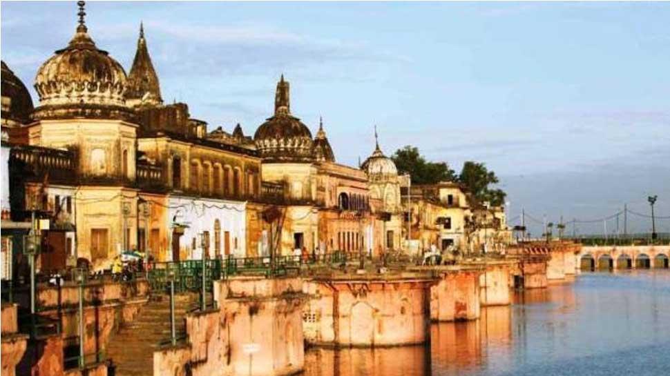 राम मंदिर बनाए बिना 2019 में भाजपा की नैया पार नहीं होगी : हिन्दू महासभा