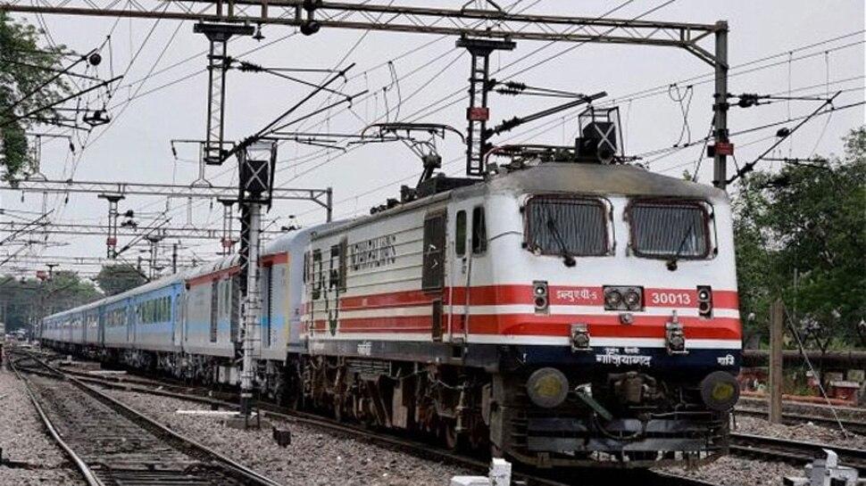 हफ्ते के पहले दिन Railway ने रद्द की 199 रेलगाड़ियां, कहीं आपकी तो नहीं