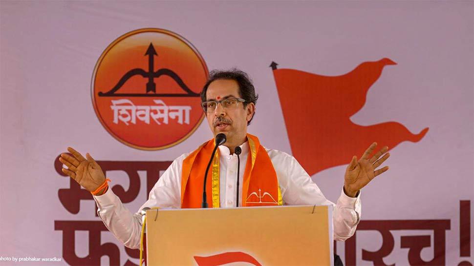 उर्जित पटेल के इस्तीफे पर शिवसेना का तंज, 'RBI को अपने नियंत्रण में ले सरकार'