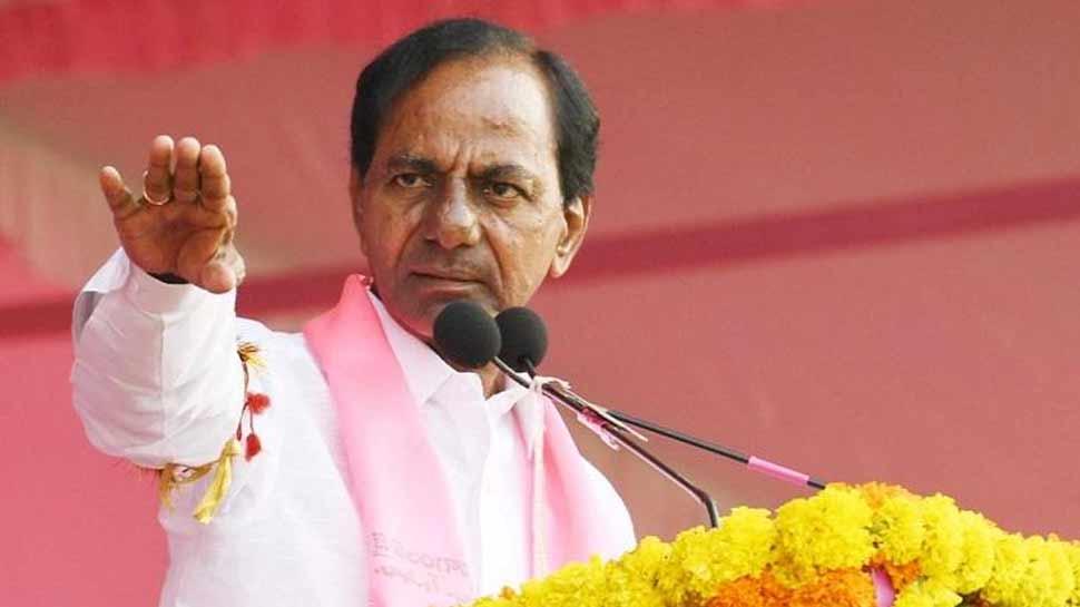 Telangana elections Result 2018 : रुझानों में TRS प्रचंड बहुमत की ओर अग्रसर, अकबरुद्दीन ओवैसी जीते