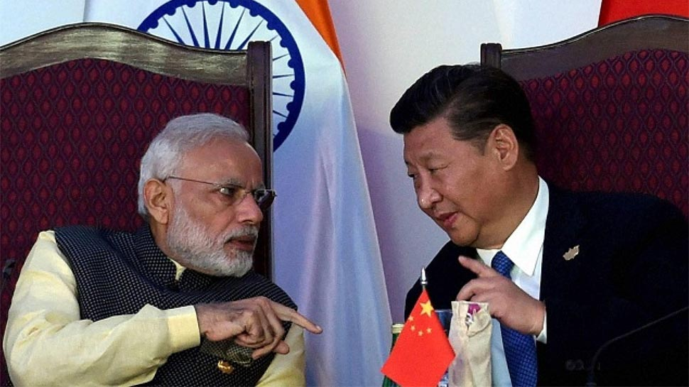 PM मोदी की कूटनीति के आगे चीन हुआ नतमस्तक, भारत उसी के जमीन में कर रहा ये काम