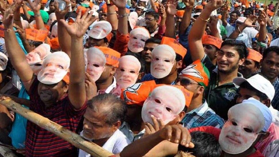 PM मोदी जिन BJP सपोर्टर को Twitter पर फॉलो करते हैं, उन्होंने पार्टी की हार पर क्या कहा?