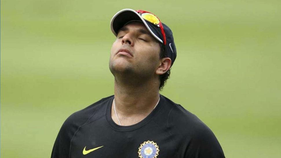 युवराज सिंह: क्रिकेट के जुझारू योद्धा का IPL में 16 करोड़ से एक करोड़ तक का सफर