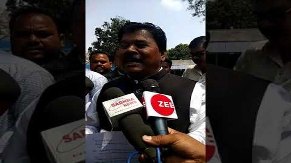 झारखंडः पूर्व मंत्री बंधु तिर्की को सीबीआई ने किया गिरफ्तार