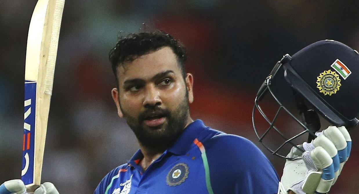 Flashback: एक साल पहले हिटमैन रोहित शर्मा ने लगाया था तीसरा वनडे दोहरा शतक
