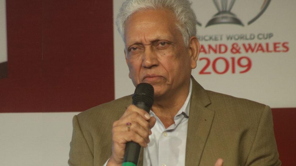 एमएस धोनी के बारे में मोहिंदर अमरनाथ ने दी बीसीसीआई को यह सलाह