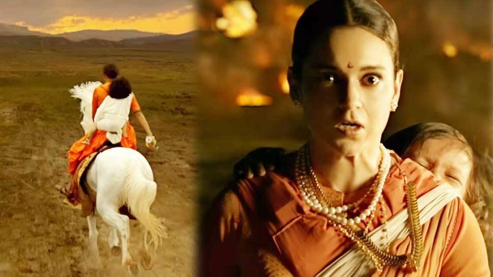 'मणिकर्णिका': रानी झांसी के शहीद होने के बाद उनके बेटे का क्या हुआ?