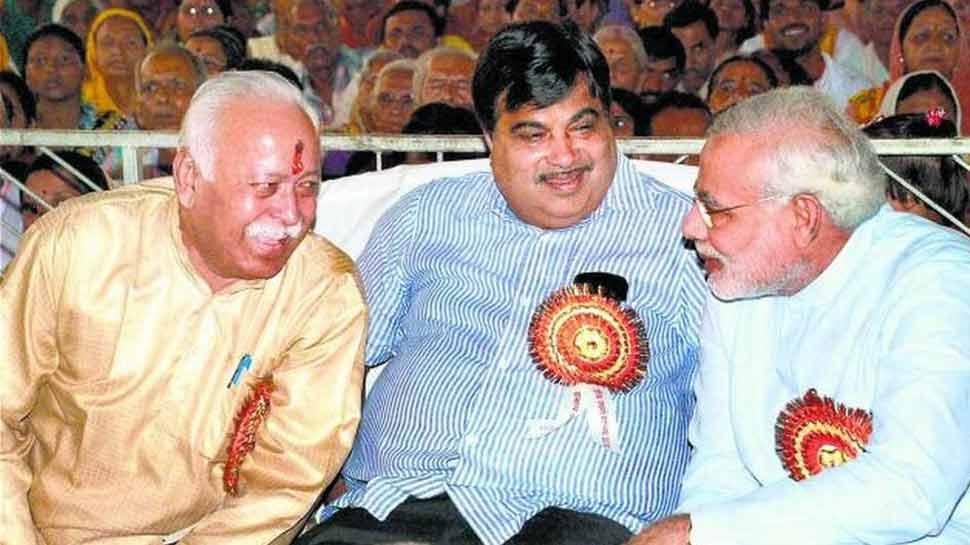 नितिन गडकरी को बनाया जाए प्रधानमंत्री: किसान नेता ने RSS प्रमुख को लिखा पत्र