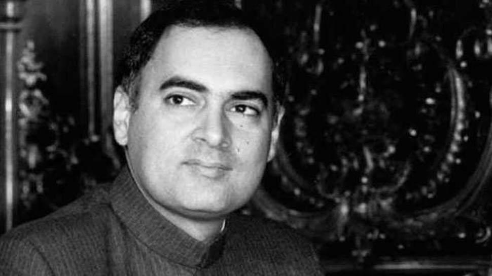 दिल्ली विधानसभा में उठी राजीव गांधी से भारत रत्न वापस लेने की मांग