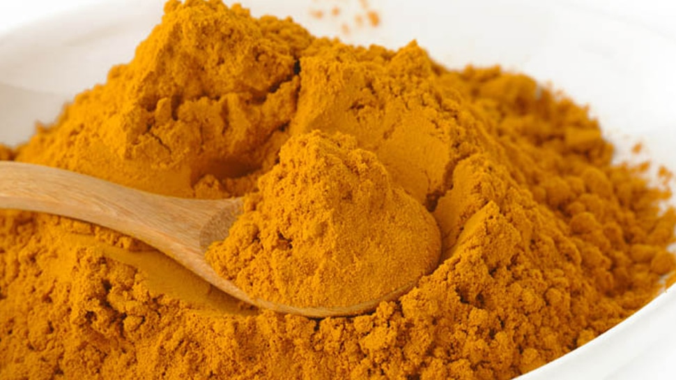 Relief from colds will provide turmeric