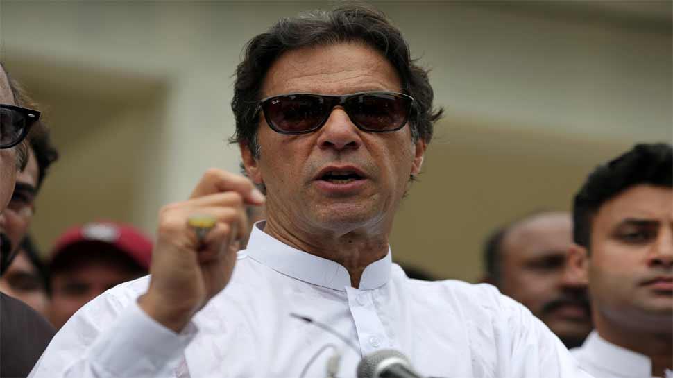 कश्मीर मुद्दा: नहीं सुधर रहा पाकिस्तान, अब इमरान खान ने किया ये काम