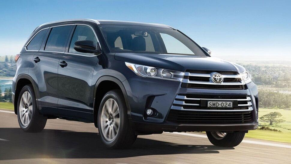 toyota car price increase in 2019
