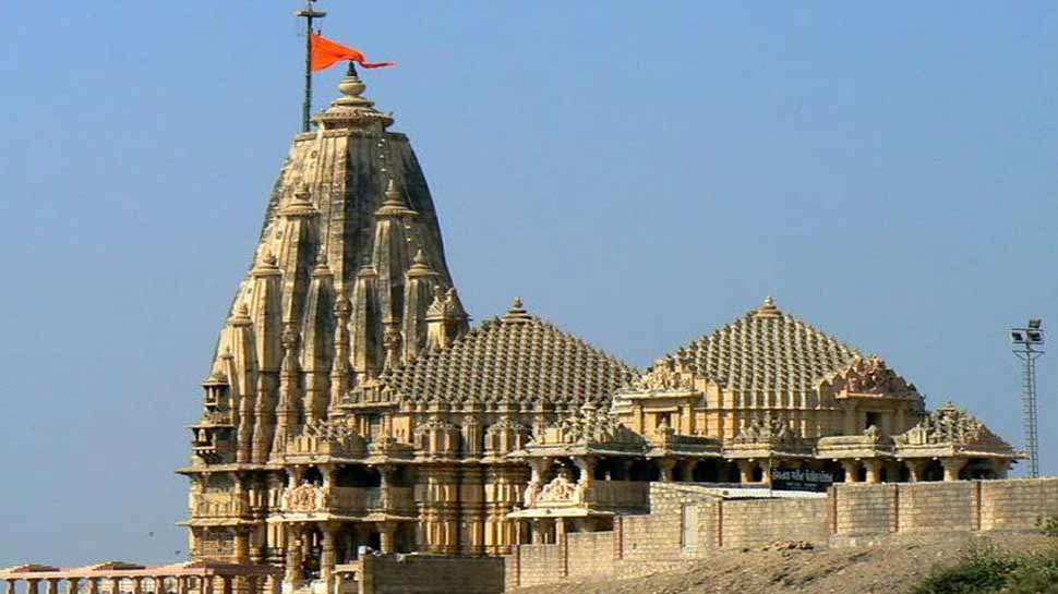 Religious places of Hindus