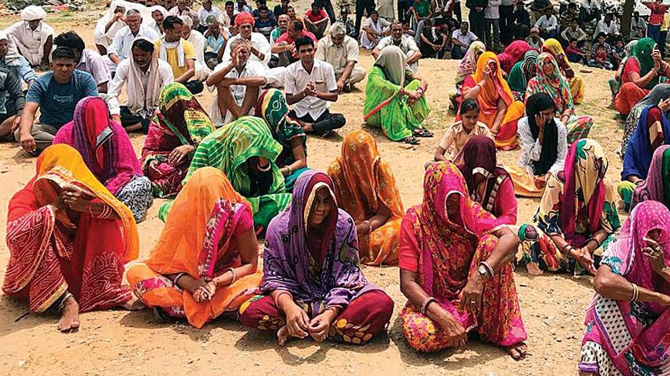 राजस्थान: सरकार करेगी ऐसा काम कि पुरुष नहीं महिलाएं कहलाएंगी हेड ऑफ फैमिली