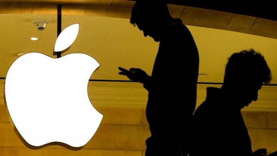 चीन में Apple कंपनी मुश्किल में, ज्यादातर कंपनियों ने अपने कर्मचारियों से iPhone छोड़ने को कहा...