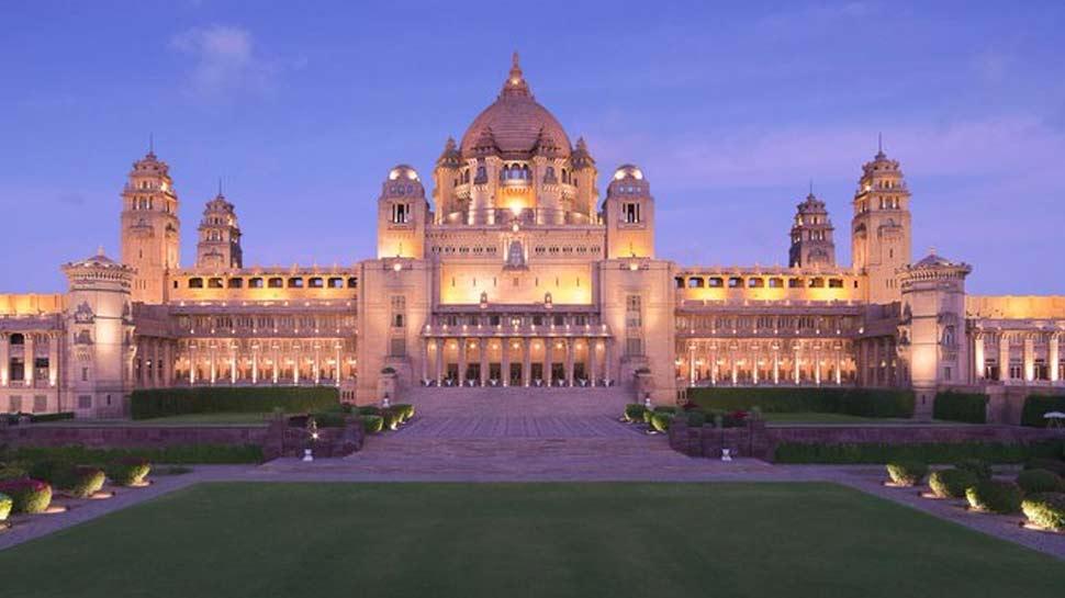जोधपुर-उदयपुर में न्यू ईयर सेलिब्रेशन होगा सबसे महंगा, होटल में एक रात का किराया 11 लाख तक पहुंचा