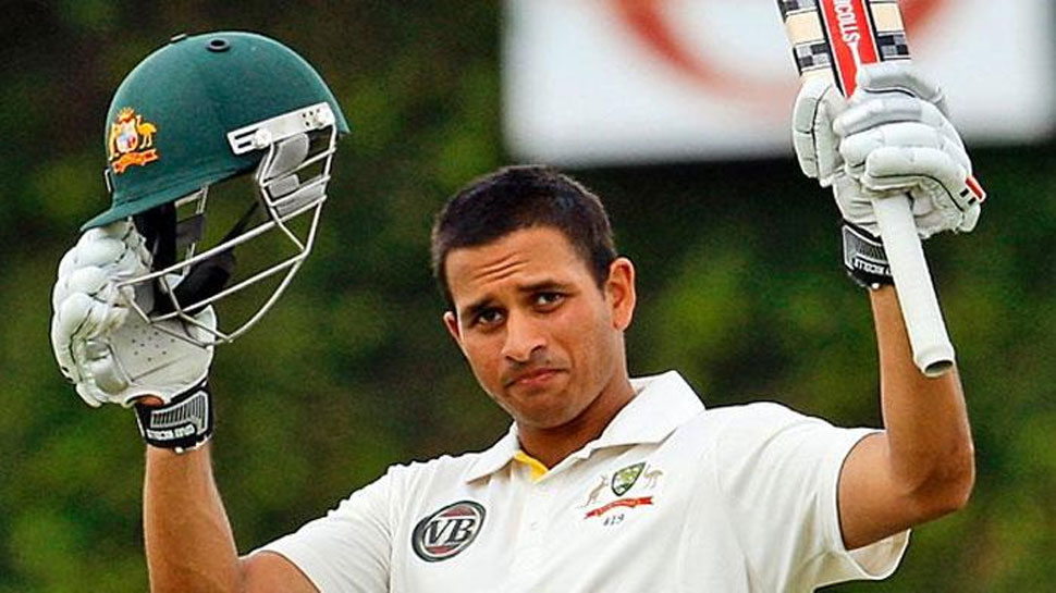ऑस्ट्रेलियाई टेस्ट क्रिकेटर उस्मान ख्वाजा का भाई फिर हुआ गिरफ्तार...