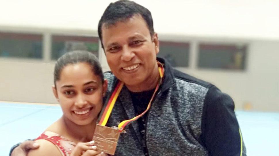 खुद को 'भैंस' और कोच को 'गधा' कहे जाने से आहत थीं दीपा, तब पदक जीतने का किया था वादा