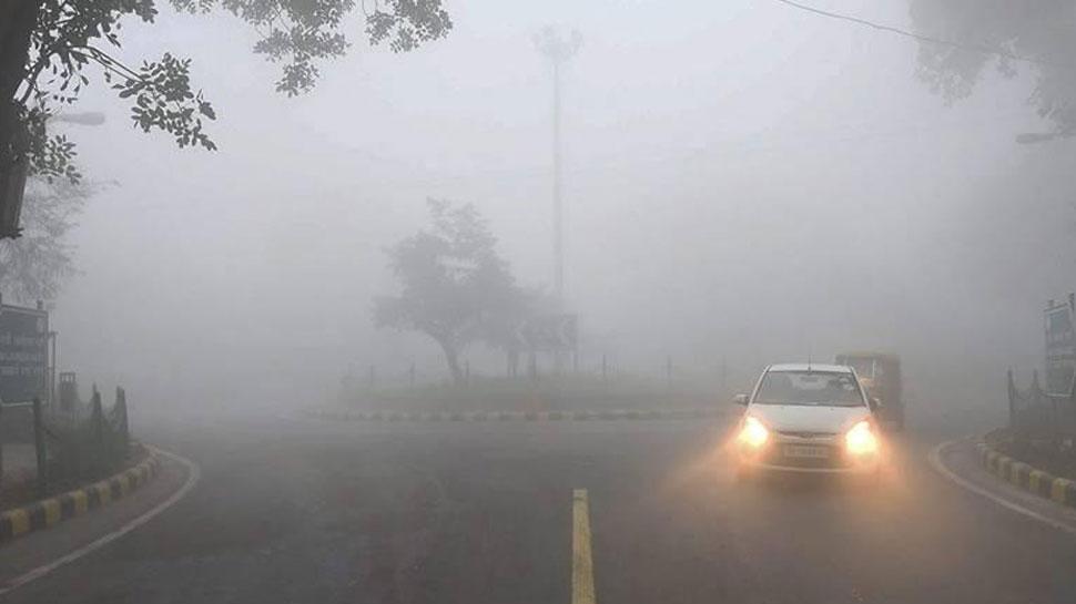 राजस्थान में भी सर्दी का कहर, प्रदेश के 10 जिलों में 3 डिग्री से नीचे लुढ़का पारा