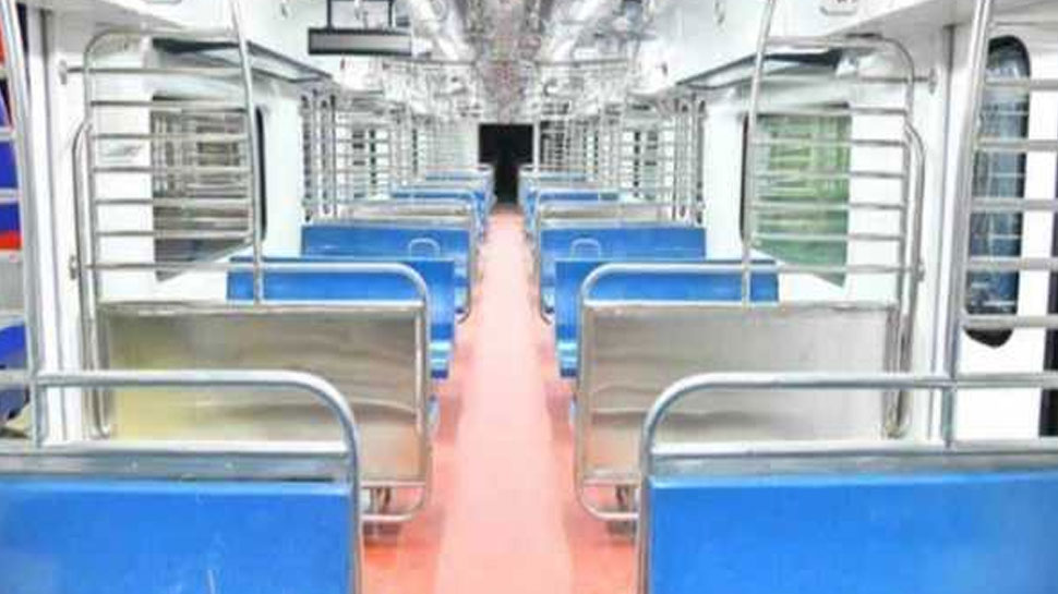 Business: Second AC Local for mumbai commuter as new year gift