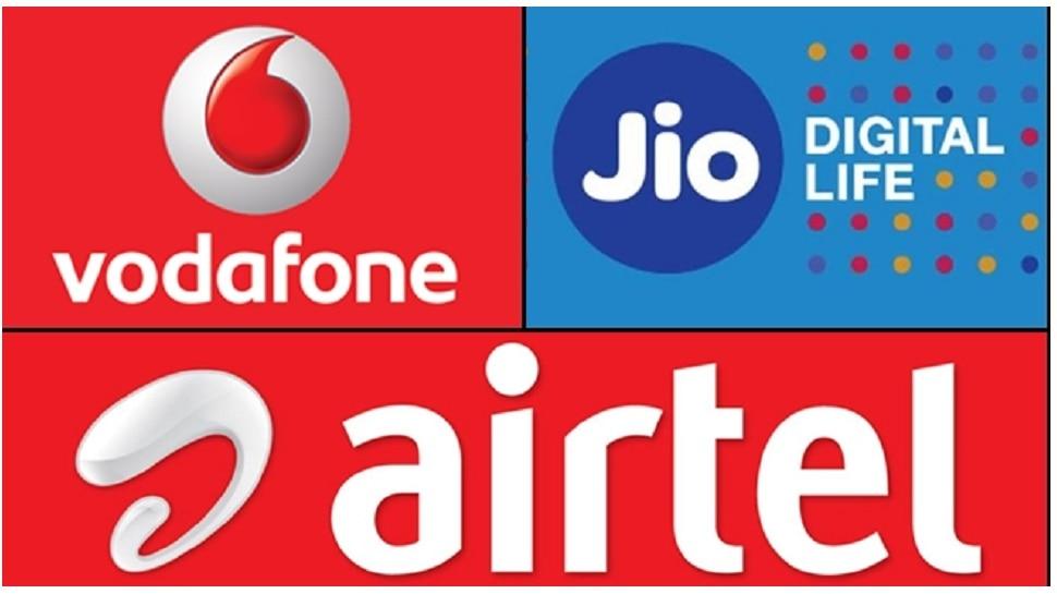 Jio vs Vodafone vs Airtel: 200 रुपये के नीचे के ये हैं बेस्ट प्लान