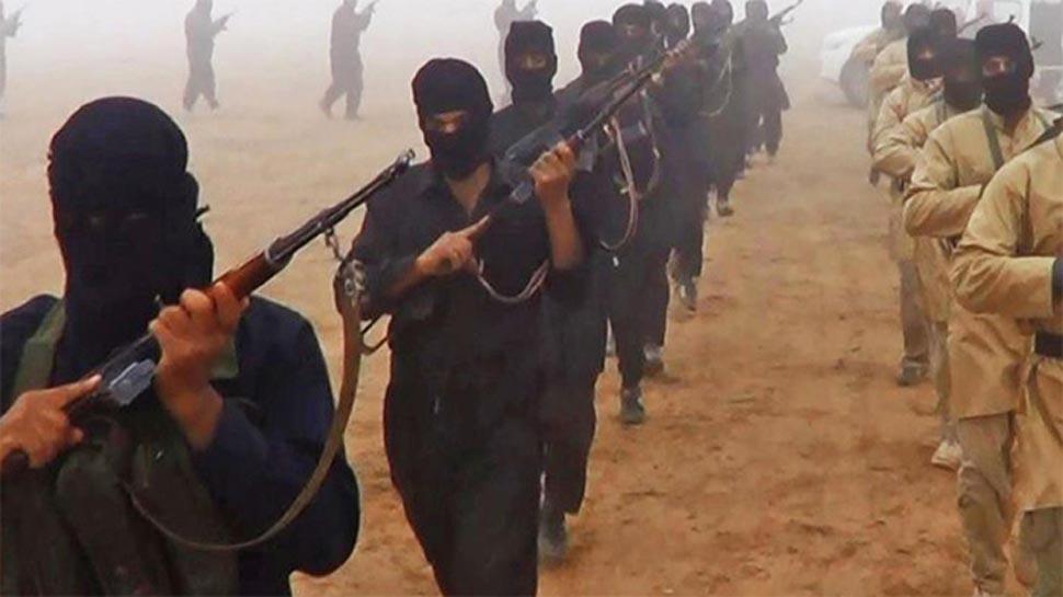 Image result for आईएसआई आतंकी
