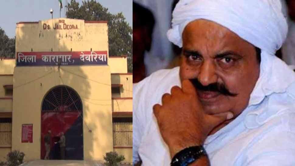 अतीक अहमद ने जेल में बुलाकर कारोबारी को पीटा, बाहुबली को बचाने के लिए हटाए गए CCTV फुटेज