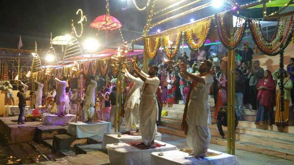 MP: खंडवा में शुरू हुआ ओमकार महोत्सव, शामिल होंगे निलाद्री कुमार, शुभा मुद्गल जैसे कलाकार