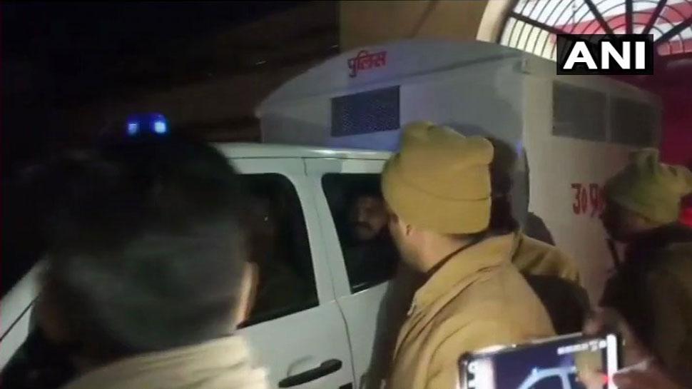अतीक अहमद को लेकर योगी सरकार सख्त, देवरिया से बरेली जेल में किया शिफ्ट