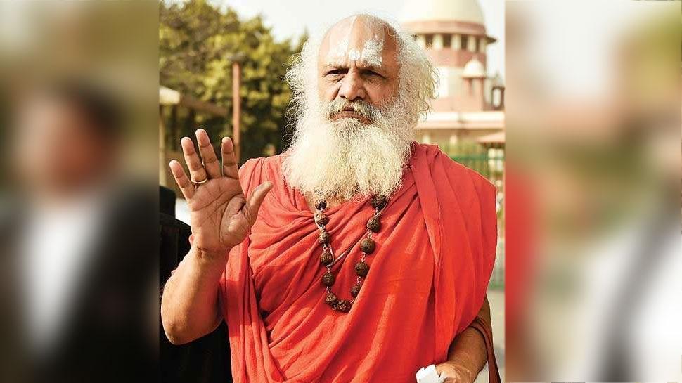 राम मंदिर के पक्षकार ने PM मोदी-राहुल गांधी को लिखी चिट्ठी, CJI के खिलाफ महाभियोग लाने की मांग