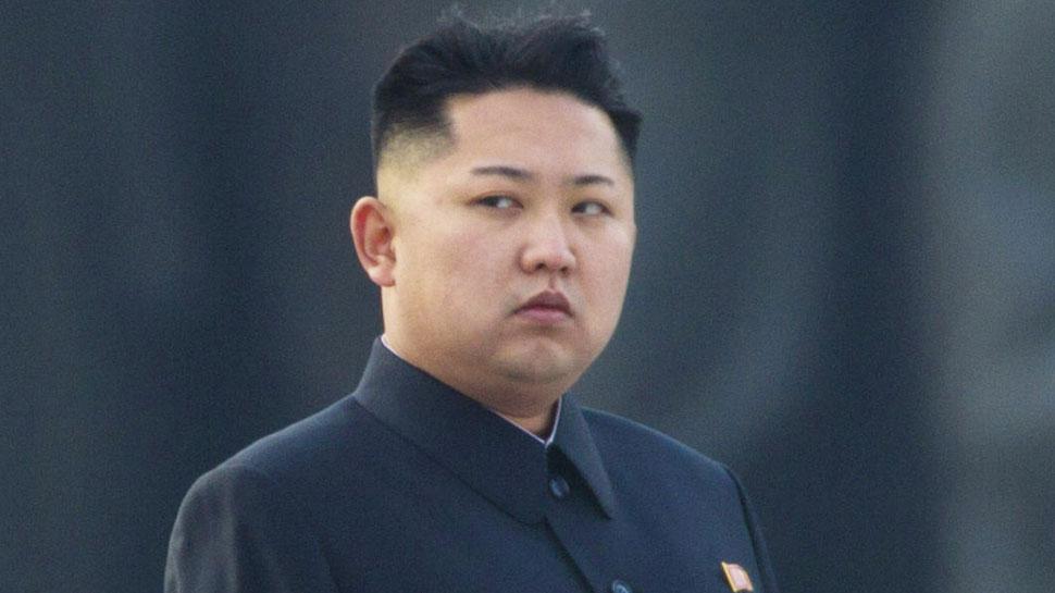 साल के पहले दिन किम जोंग ने दिखाई US को आंख, कहा- 'फिर बदल सकता है मेरा मूड'