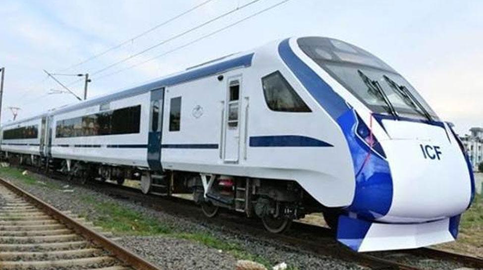 वाराणसी के बाद इन शहरों को मिल सकती है  अत्याधुनिक ट्रेन T-18 की सौगात