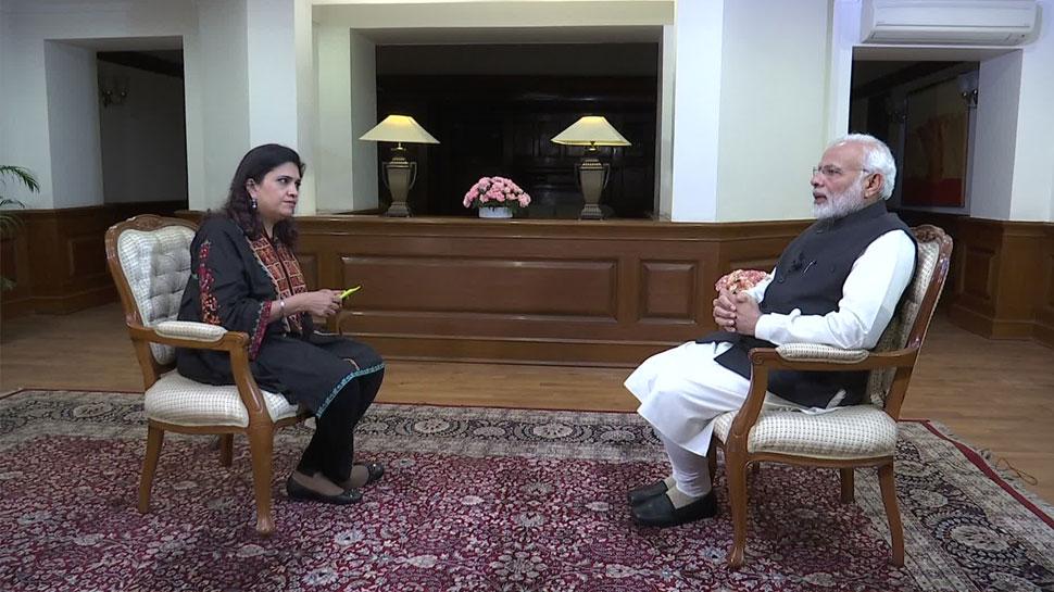 PM मोदी का इंटरव्यू देखने ट्रैफिक बढ़ा तो क्रैश कर गई न्यूज एजेंसी की वेबसाइट