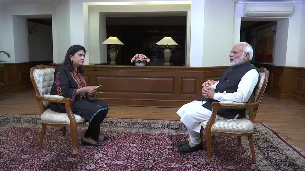 प्रधानमंत्री ने अपने इंटरव्यू में विपक्ष के एजेंडे को पूरी तरह से किया ध्वस्त : BJP