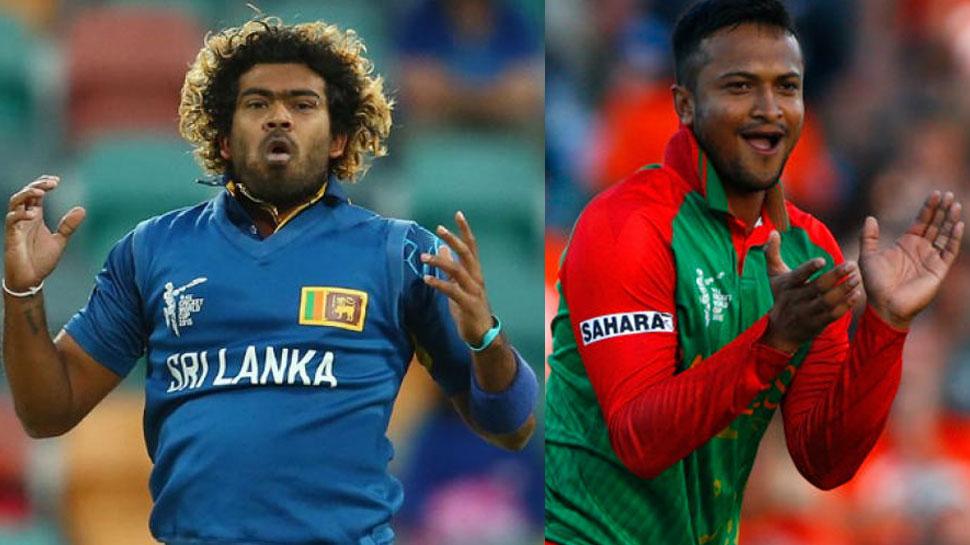 T20 World Cup: श्रीलंका-बांग्लादेश की रही कम रैंकिंग, नहीं बना पाए सुपर-12 में सीधे जगह