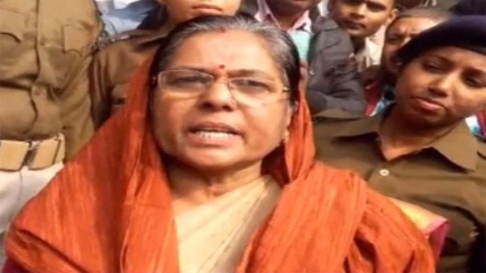 बिहारः मंजू वर्मा को नहीं मिली राहत, कोर्ट ने फिर खारिज की जमानत याचिका