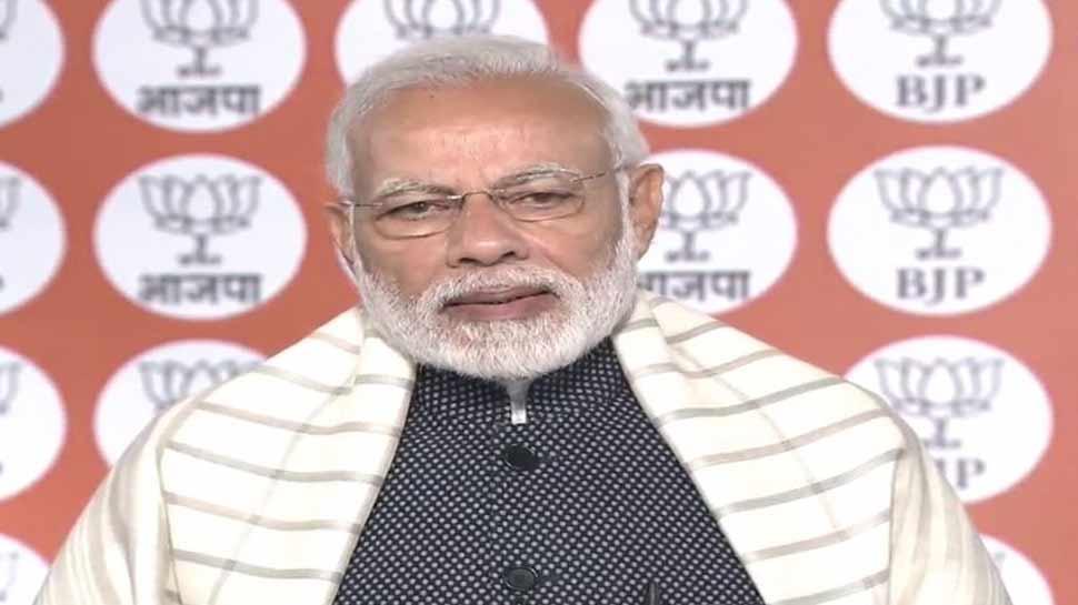 'पहले भारत' है हमारी विदेश नीति का मार्गदर्शन करने वाला सरल मंत्र : मोदी