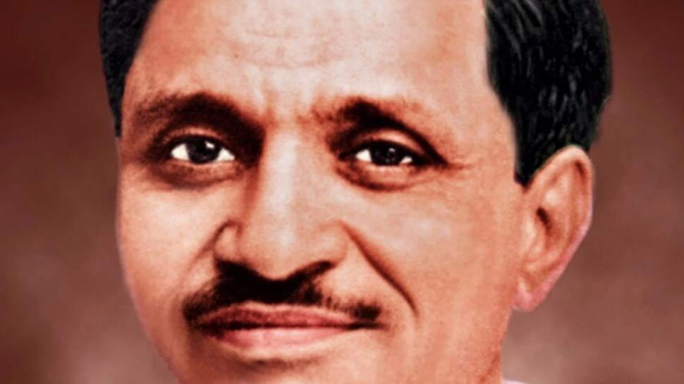 सरकारी दस्तावेजों से पंडित दीनदयाल उपाध्याय की हटेगी फोटो, राजस्थान सरकार ने दिया आदेश
