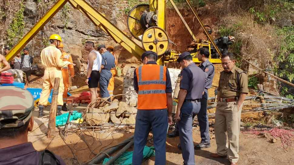 मेघालय: SC ने राज्य सरकार से पूछा, 'खदान से अब तक क्यों नहीं बचाए गए मजदूर'